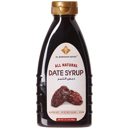 Marsanta Date Syrup