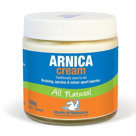 Martin & Pleasance Arnica Cream 100G