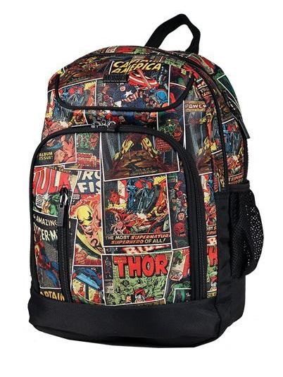 Marvel Back Pack - Mar020