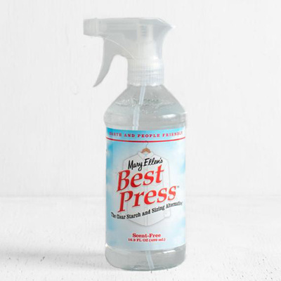 Mary Ellen's Best Press - Spray Starch
