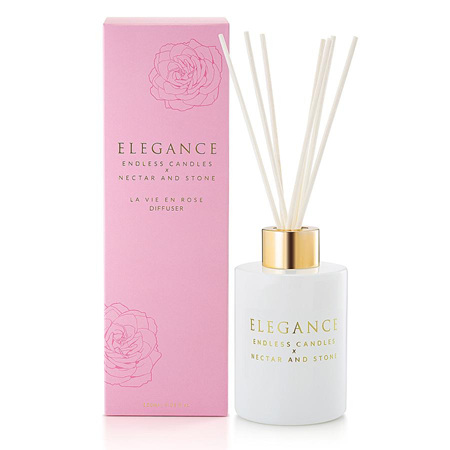 Mary Grace Diffuser La Vie En Rose