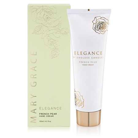 Mary Grace Hand Cream French Pear