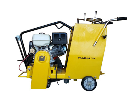 "Masalta 20"" Concrete Floor Saw"