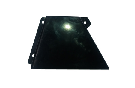 Masalta Belt Guard for older models of MS330 Compactor