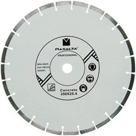 Masalta - Concrete Blade - diamond disk for concrete 18 inches / 450 mm