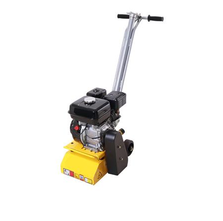 Masalta MC8 Scarifying Machine - Petrol Engine