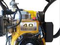 Masalta MR75R Tamping Rammer