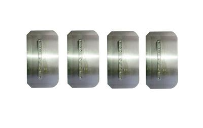 Masalta MT30 Power Trowel Blades