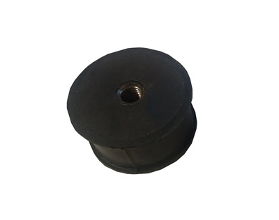 Masalta Rubber Mount for MS90 Plate Compactor - 156005