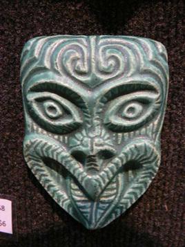 Mask 1 Small mask