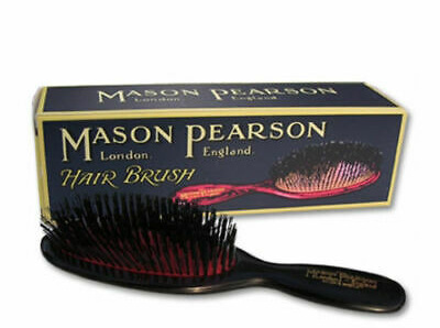 Mason Pearson Pocket Bristle B4