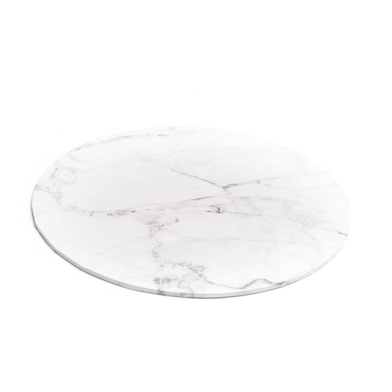 """Masonite  Marble/Design 12"""""""