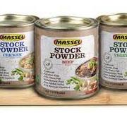 Massall  Stock Powder - 168gm