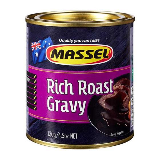 Massel Rich Roast Gravy Mix