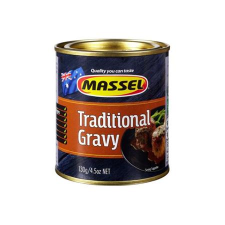 Massel Traditional Gravy Mix