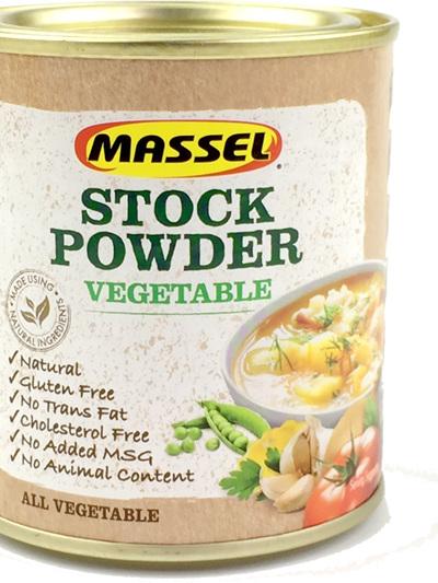 Massel Vegetable Stock Powder 168g