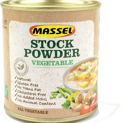 Massel Vegetable Stock Powder 168g