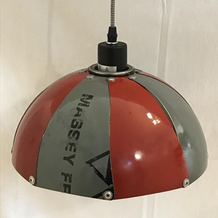 Massey Ferguson Light Shade
