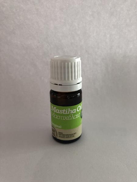 Mastiha (Mastic) Oil, 5g
