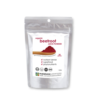 Matakana Superfoods Beetroot Powder 150gm