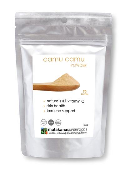 Matakana Superfoods Camu Camu Powder 100gm