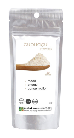 Matakana Superfoods Cupuacu Powder 100g