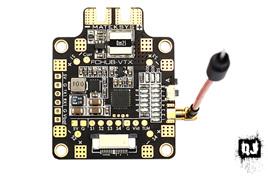 Matek FCHUB-VTX W/5.8G Video Transmitter