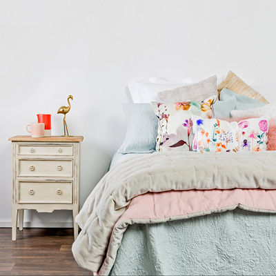 Matelasse Emily Bedspread Set