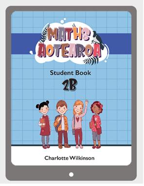 Maths Aotearoa 2b eBook - buy online from Edify