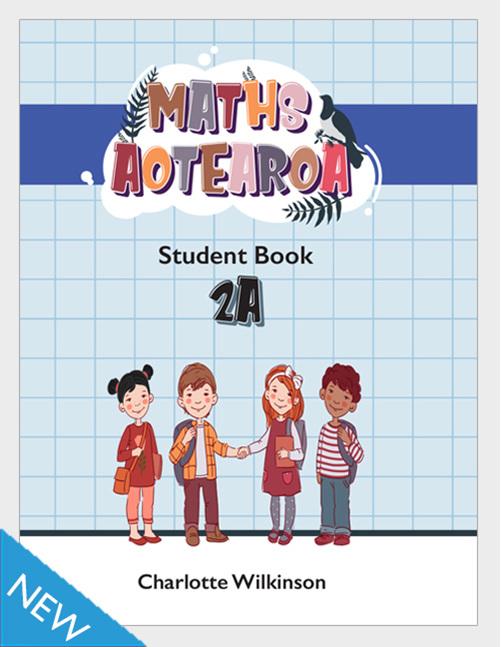 Maths Aotearoa - buy online from Edify
