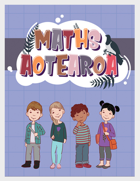 Maths Aotearoa - Charlotte Wilkinson