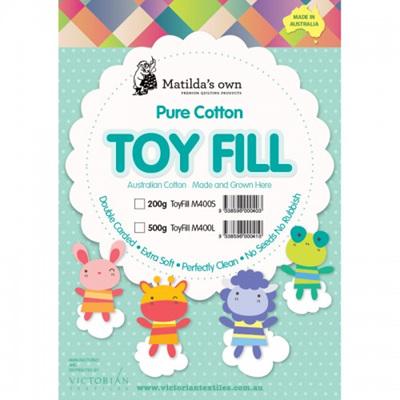 Matilda Toy Fill