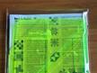 Matilda's own Back to Basics - 4G Patchwork Template Set