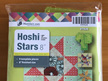 Matilda's own Hoshi Stars Patchwork Template Set