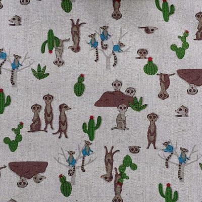 Matsui - Meerkat