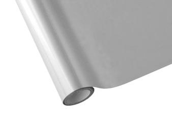 Matte Silver Foil