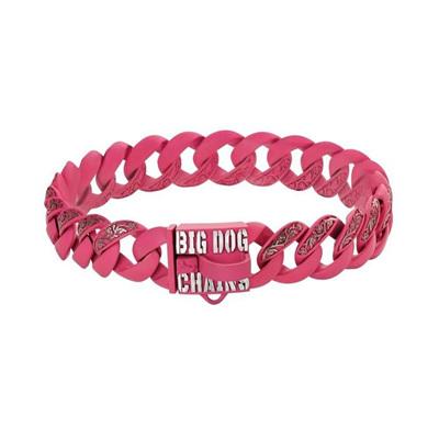 Big Dog Chains - The Maui Pink