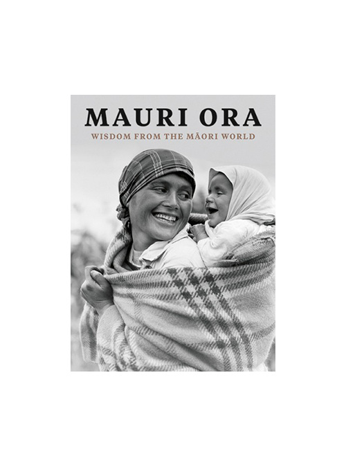Mauri Ora (PRE-ORDER ONLY)