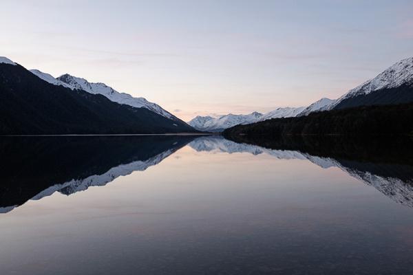 Mavora Lakes Manawapopre