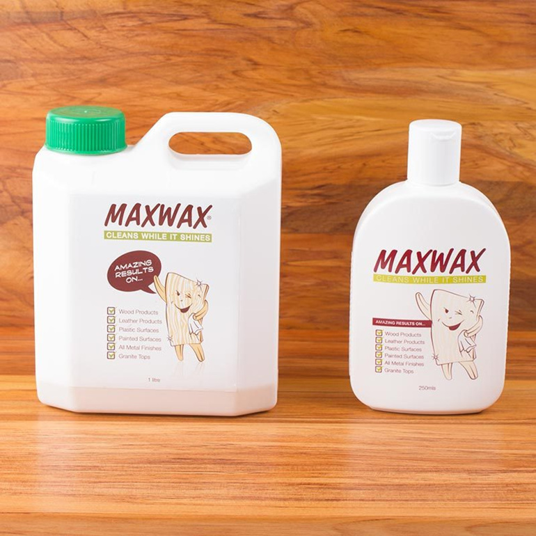 Maxwax Polish