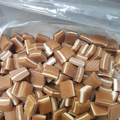 Mayceys Jersey Caramels - 340 count