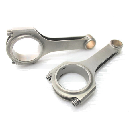 Mazda BP1800/1600 Eagle Conrods - CRS5233M3D