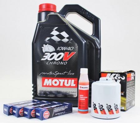 Mazda MX5 BP 1.8l 98-04 Service Pack - 300V