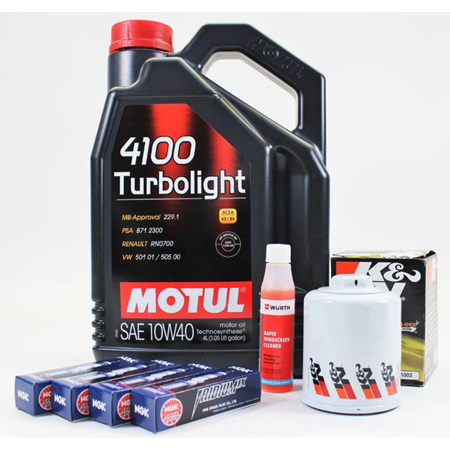 Mazda RX8 03-08 Service Pack - Semi Synthetic
