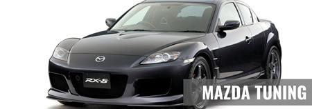 Mazda Tuning