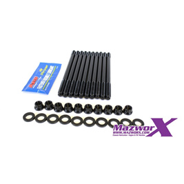 Mazworx SR20 Head Stud Kit