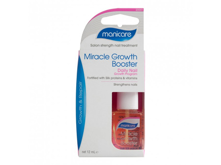 M'CARE Miracle Growth Booster 12ml