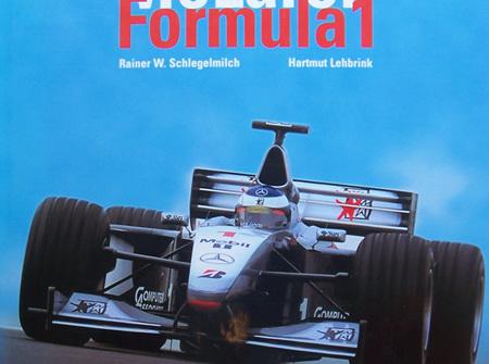 McLaren Formula 1 - Hartmut Lehbrink & Rainer W. Schlegelmilch