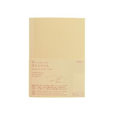 MD Paper notebook - A5 - SKETCH