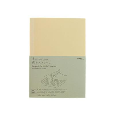 MD Paper notebook - A5 - SQUARED